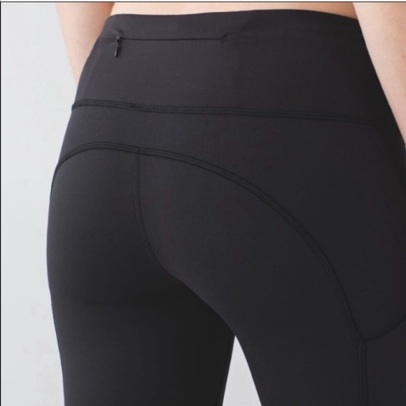 Lululemon women's speed tight leggings